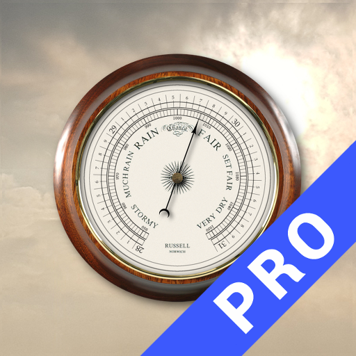 Accurate Barometer PRO APK Cracked Download