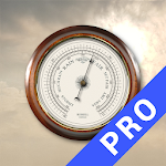 Accurate Barometer PRO 2.1.5 (Paid)