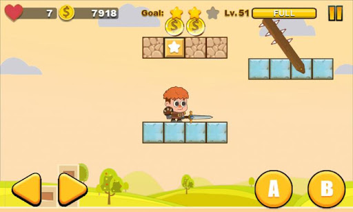 方塊粉碎者 - Blocks Crusher|玩街機App免費|玩APPs