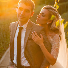 Wedding photographer Aleksandr Gorban (malishpsih). Photo of 19.02.2017