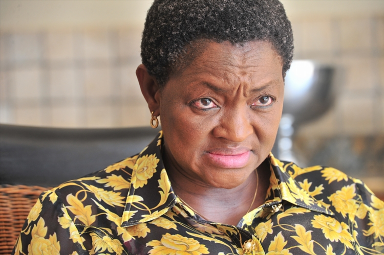 Bathabile Dlamini retains her position as minister of women in the presidency after President Cyril Ramaphosa's cabinet reshuffle.