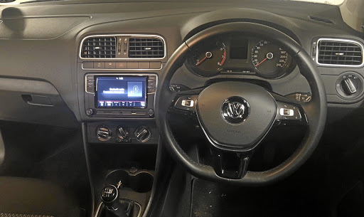The quality of the interior is superb and the Vivo now gets a great infotainment system. Picture: MARK SMYTH