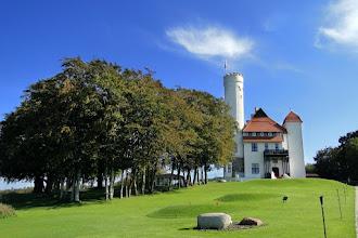 Photo: Schloss Ranzow bei Lohme