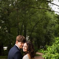 Wedding photographer Nastasya Gorbacheva (Justa). Photo of 27.02.2017