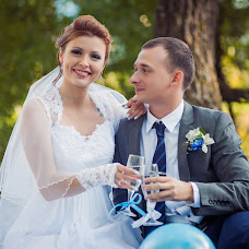Wedding photographer Irina Kurzanceva (RinTsu). Photo of 15.04.2015