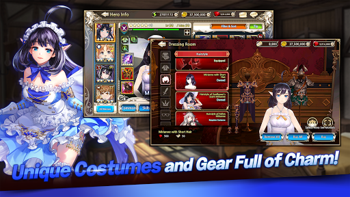 King's Raid apkdebit screenshots 11