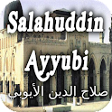 Biography of Salahuddin Ayyubi icon