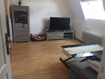 Appartement 2 pièces 30,8 m2