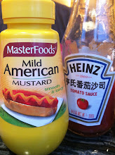 Photo: Mustard for Mild Americans