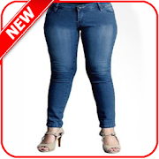 New Fashion Women's Jeans