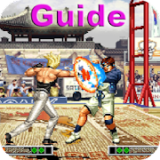 App Guide for The king of fighters'97 APK for Windows Phone