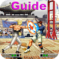 Guide for The king of fighters'97 apk