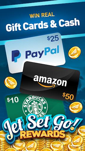 Jet Set Go Rewards: Win Cash & Gift Cards 0.9.3 androidappsheaven.com 1