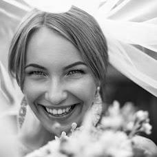 Wedding photographer Pavel Lukin (PaulL). Photo of 21.10.2017