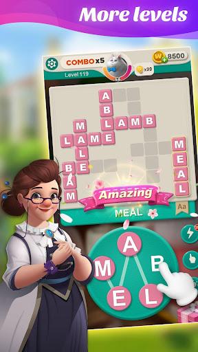 Word Villas - Fun puzzle game screenshots 8
