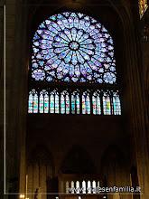 Photo: Catedral de Notre Dame. París. www.viajesenfamilia.it