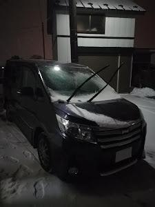 ノア ZRR80W Si のカスタム事例画像 綾太さんの2019年01月18日20:01の投稿