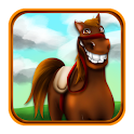 Horses Equestrian Competition icon