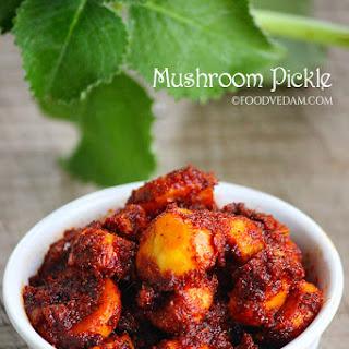 Indian Ginger Garlic Pickle Recipes