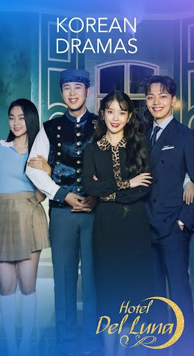 Viki: Korean Dramas, Movies & Chinese Dramas screenshot 1