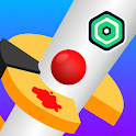 Helix Stack - Free Robux - Roblominer icon