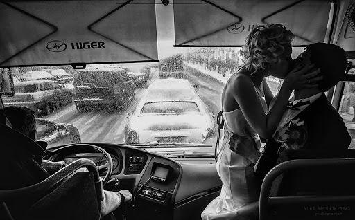 Wedding photographer Yuriy Palshin (Yurman). Photo of 13.05.2013