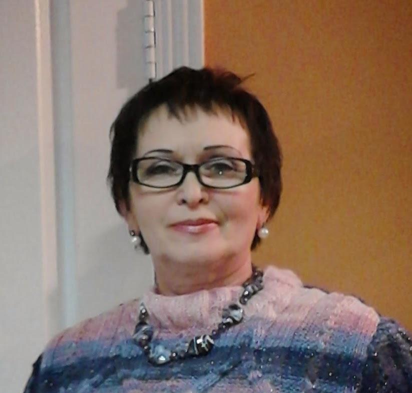Наталья Петровна Парфентьева