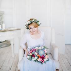 Wedding photographer Aleksandra Mescheryakova (mescheryakova). Photo of 16.04.2016
