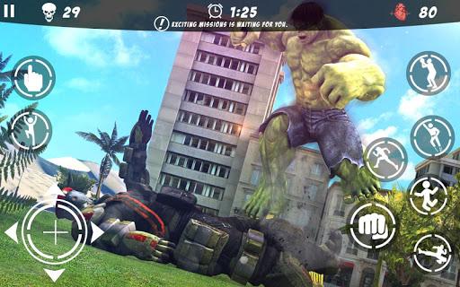 Superhero Justice City: Grand League Strike 2.0 {cheat|hack|gameplay|apk mod|resources generator} 2