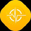 Server Monitor: Network Status icon