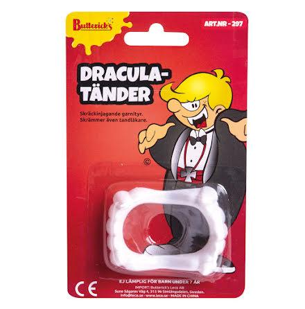 Draculatänder