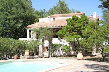 villa à Le Thoronet (83)