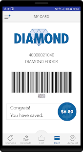Diamond Foods for PC-Windows 7,8,10 and Mac apk screenshot 8