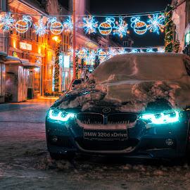 by Sebastian Pricop - Transportation Automobiles ( cars, design, power, bmw )