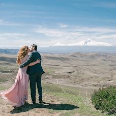Wedding photographer Ruben Papoyan (papoyanwedding). Photo of 13.04.2017