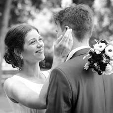 Wedding photographer Andrey Bashkircev (Belaruswed). Photo of 03.11.2016