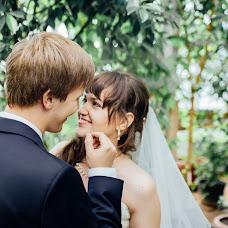 Wedding photographer Natalya Egorova (NataliaEgorova). Photo of 19.01.2016