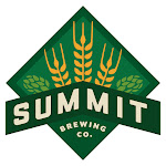 Logo of Summit Pilsener