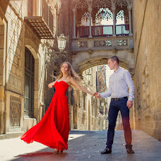 Wedding photographer Andrey Sinoboev (AndrewS). Photo of 04.12.2015