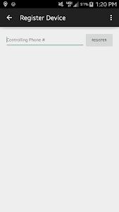 Text Lock screenshot 1