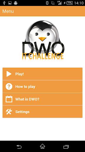 DWO: IT Challenge
