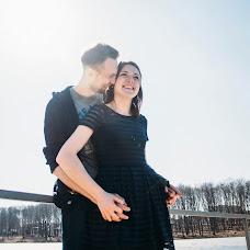 Wedding photographer Inga Kudeyarova (Gultyapa). Photo of 21.04.2015