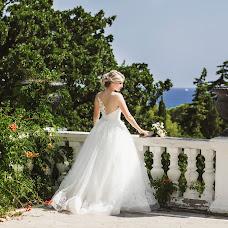 Wedding photographer Darya Deryaga (strekozza). Photo of 14.08.2017
