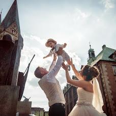 Wedding photographer Otto Gross (ottta). Photo of 04.10.2017