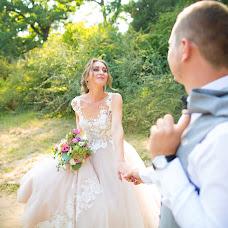 Bryllupsfotograf Boris Silchenko (silchenko). Bilde av 22.10.2018