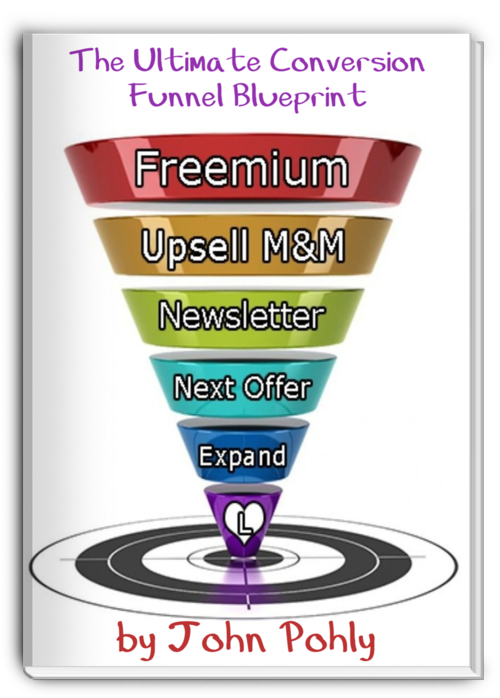 The Ultimate Conversion Funnel Blueprint