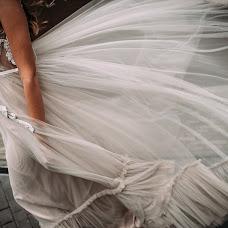 Hochzeitsfotograf Evgeniy Silestin (silestin). Foto vom 17.08.2017