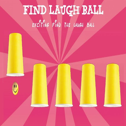 android find laugh ball Screenshot 4