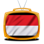 TV Channels Indonesia Set