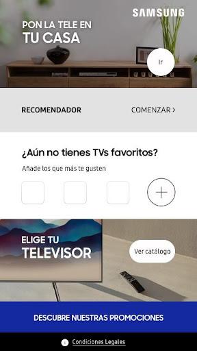 Samsung TV en casa 1.3 screenshots 2